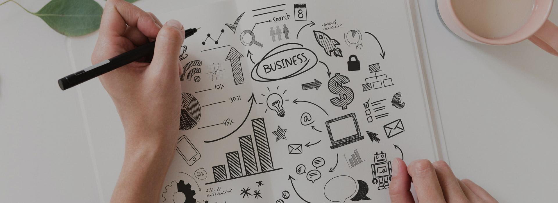 Projets pour Startups